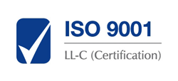 CertificateISO-9001